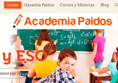 Academia Paidos