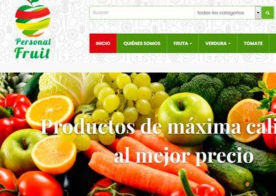 Frutas Inmar